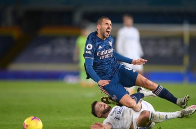 TRỰC TIẾP Leeds 0-0 Arsenal: Pháo thủ lúng túng (H1) - Bóng Đá