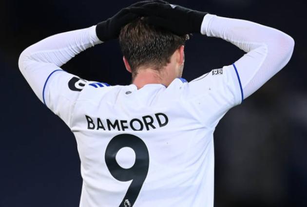 TRỰC TIẾP Leeds 0-0 Arsenal: Tấn công dồn dập (H2) - Bóng Đá