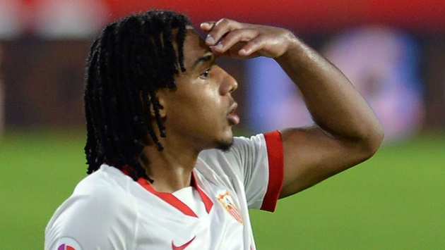 'I spoke with Guardiola' - Kounde confirms Man City discussions - Bóng Đá