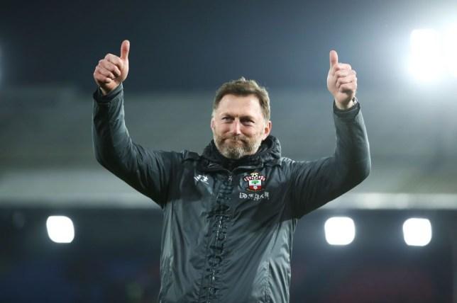 Southampton want Man Utd full-back Brandon Williams on loan but face competition - Bóng Đá