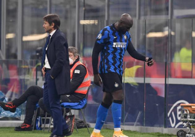 Chấm điểm Inter trận Real - Bóng Đá