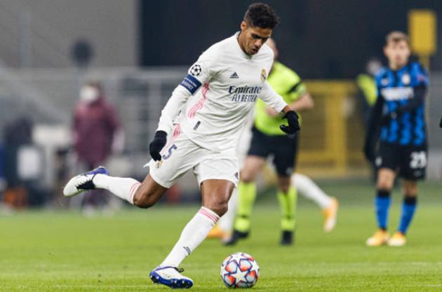 Chấm điểm Real trận Inter  - Bóng Đá