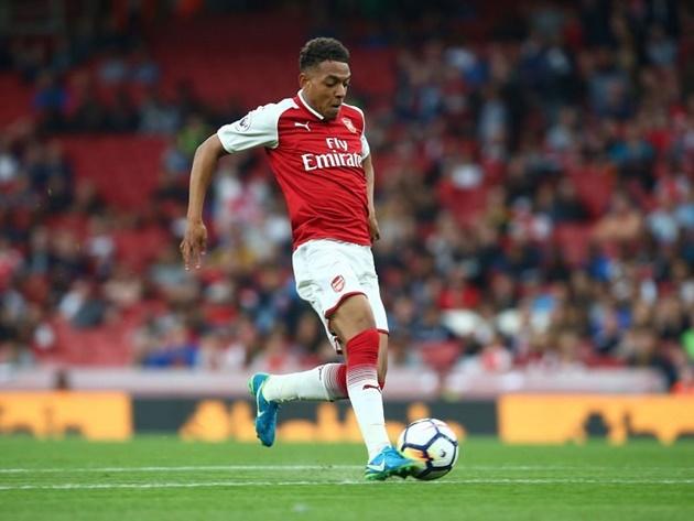 5 players who got away from Arsenal - Bóng Đá