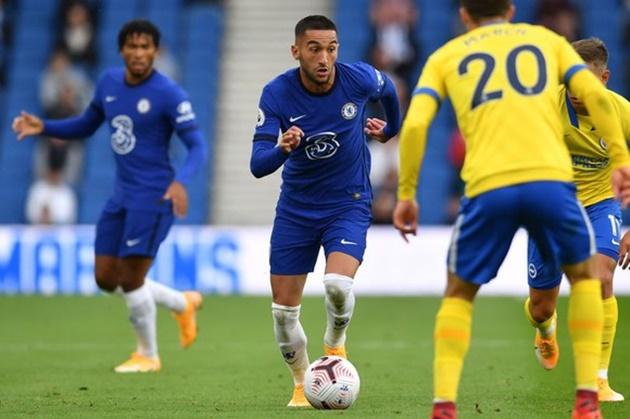 Chelsea vs Tottenham Hotspur: 5 players to watch out for | Premier League 2020-21 - Bóng Đá