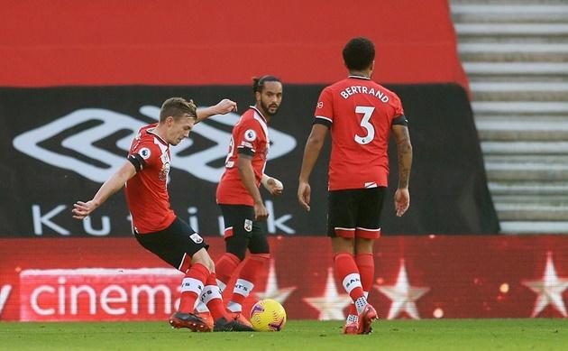5 điểm nhấn Southampton vs Man Utd - Bóng Đá