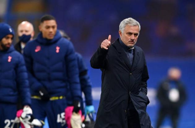 5 điểm nhấn Chelsea 0-0 Tottenham - Bóng Đá
