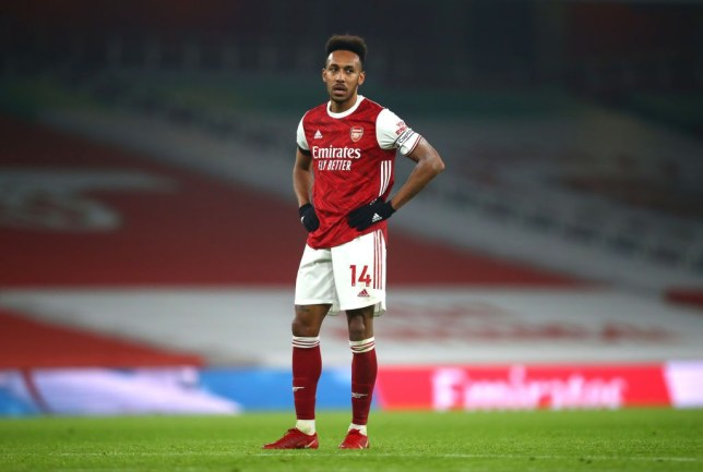 Paul Ince tips Pierre-Emerick Aubameyang to leave Arsenal despite signing new contract - Bóng Đá