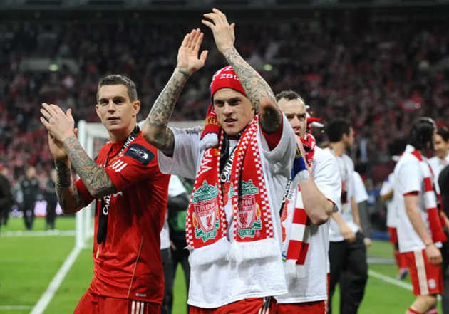 Liverpool hero Daniel Agger invested in tattoos and sewers - Bóng Đá