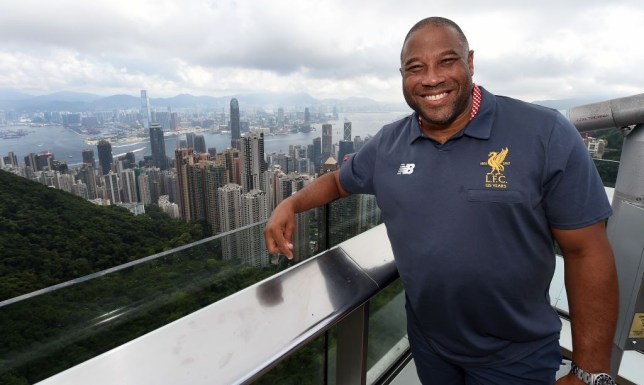 John Barnes names the only player Liverpool should consider signing in January - Bóng Đá