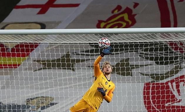 5 điểm nhấn Liverpool 1-0 Ajax - Bóng Đá