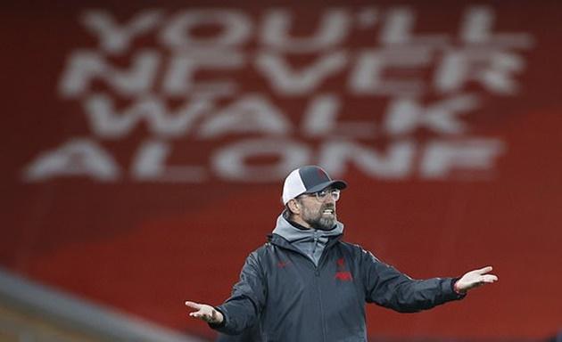 bài ảnh sau trận Liverpool  - Bóng Đá