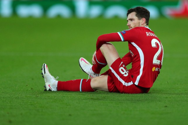 Jordan Henderson and Andy Robertson set to be fit to face Wolves - Bóng Đá