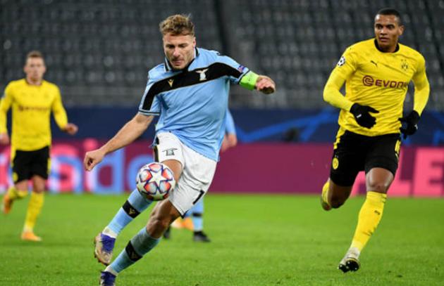 bài ảnh sau trận Dortmund - Bóng Đá