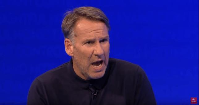 Paul Merson blasts 'atrocious' Arsenal duo Pierre-Emerick Aubameyang and Willian and makes Tottenham prediction  - Bóng Đá