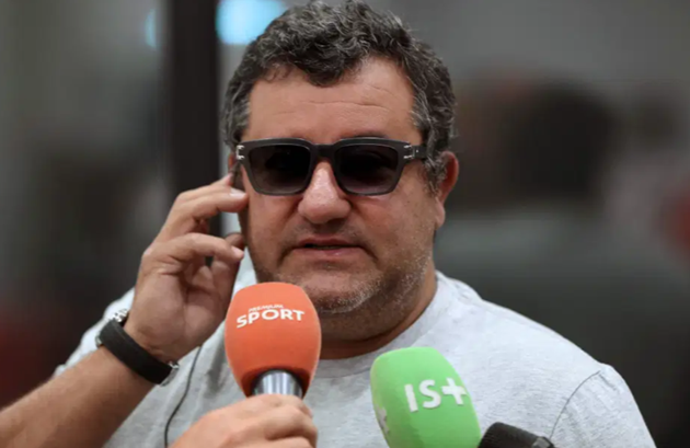 Meet Mino Raiola, former Italian restaurant waiter behind world's biggest deals - Bóng Đá