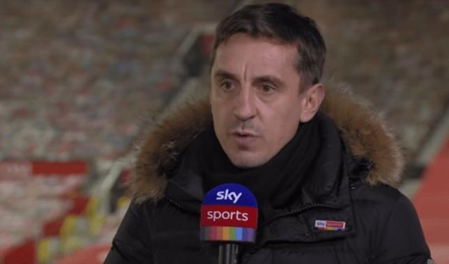 'Enough is enough' – Gary Neville tells Man Utd to abandon pursuit of key Solskjaer transfer target - Bóng Đá