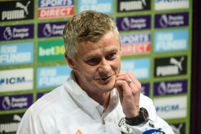 'It sounds like a Champions League draw' – Ole Gunnar Solskjaer reacts to Manchester United's Europa League tie with Real Sociedad - Bóng Đá