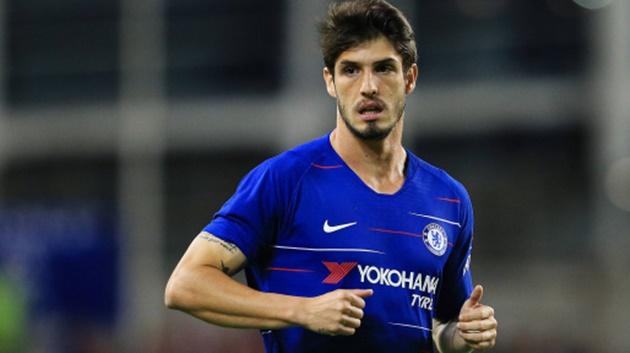 10 forgotten Chelsea players still on their books - Bóng Đá