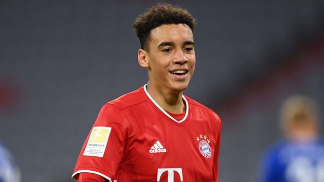 Bayern prepare contract offer for Musiala as Premier League giants circle - Bóng Đá