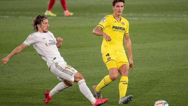 Những ƯCV thay thế Ramos tại Real - Bóng Đá