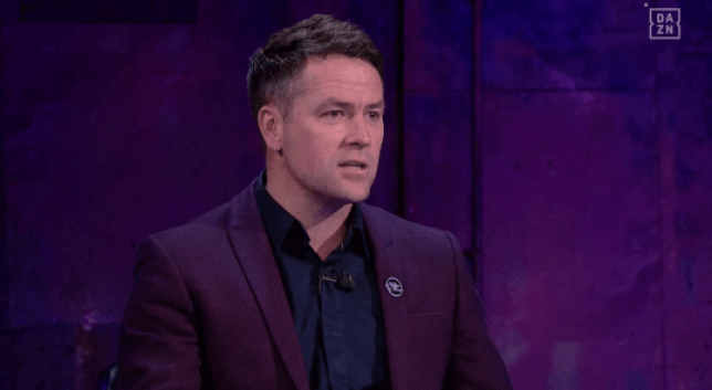 'They will struggle' – Michael Owen plays down Manchester United's title chances after Aston Villa win - Bóng Đá