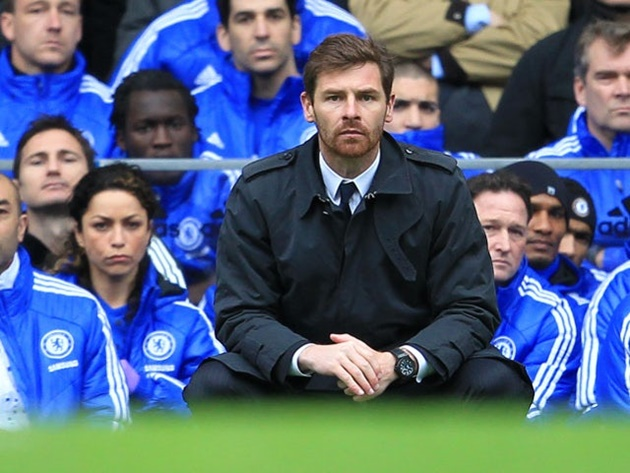 Chelsea owner Roman Abramovich has blown over £110m on paying off sacked managers - Bóng Đá