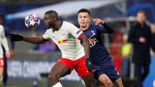 Ed Woodward must act after Manchester United target Dayot Upamecano's transfer update - Bóng Đá