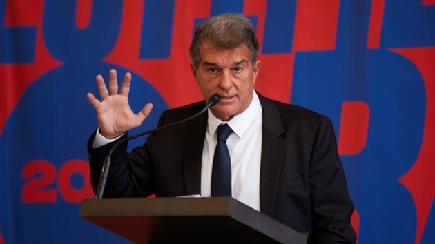 Joan Laporta is the favorite to win Barcelona elections - Bóng Đá