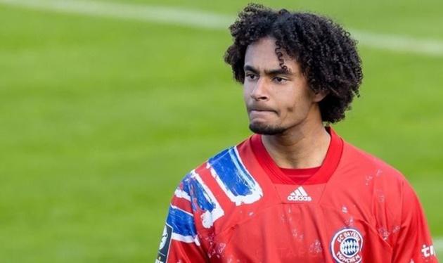 Everton keen on loan swoop for Bayern Munich's young striker Joshua Zirkzee - Bóng Đá