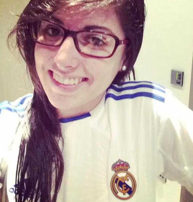 Footballers' sexiest sisters - Bóng Đá