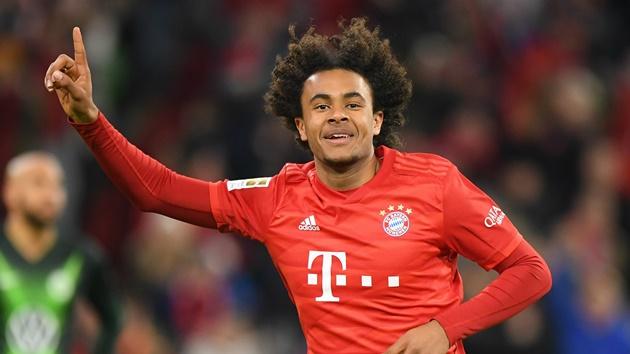 Zirkzee: 'Tôi đã nghĩ đồng hương với Koeman là lợi thế, nhưng tôi quyết định đến Bayern'