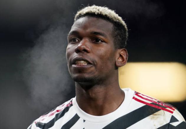 Paul Pogba Makes Shocking Admission Ahead Of Liverpool Clash - Bóng Đá