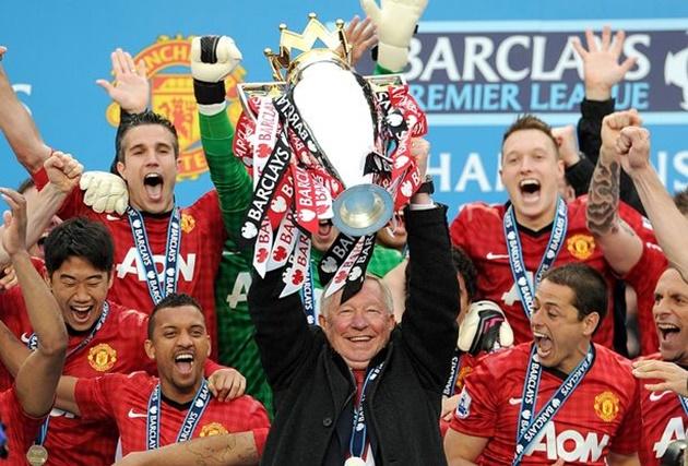 Jurgen Klopp makes ruthless Manchester United title declaration - Bóng Đá