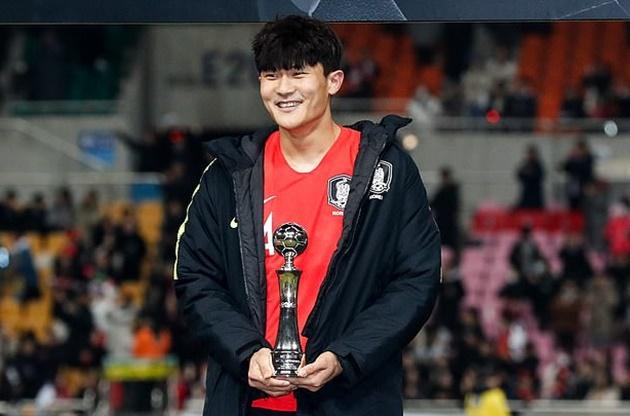 Who is Kim Min-jae? - Bóng Đá