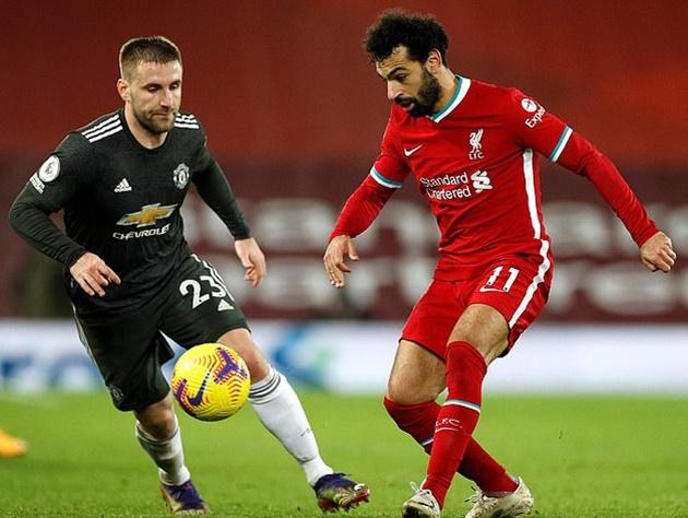 """Worldcup888 news: Hòa Liverpool, Man United xuất hiện """"quái vật"""" tuyệt đối nơi"""