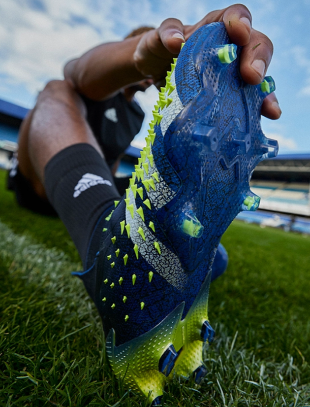 Adidas launch revolutionary new Predator boot - Bóng Đá