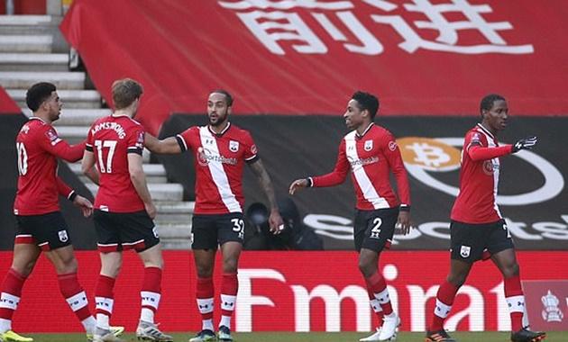 5 điểm nhấn Southampton 1-0 Arsenal - Bóng Đá