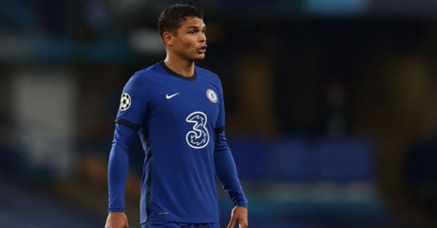 """Manager vows to """"do everything"""" to bring Chelsea star back to the club (Thiago Silva) - Bóng Đá"""