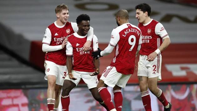 Martin Odegaard mang đến điều gì cho Arsenal? - Bóng Đá