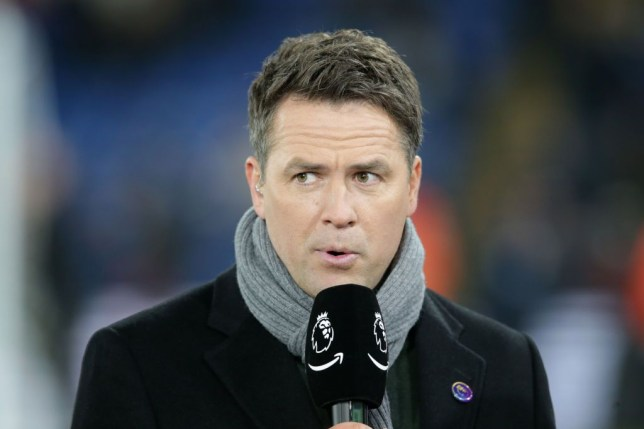 Michael Owen identifies the 'difference' between Man Utd and Liverpool - Bóng Đá