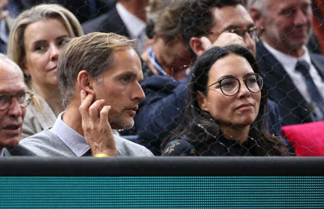 Next Chelsea manager Thomas Tuchel's inner circle, from wife Sissi to assistant Arno Michels and agent Olaf Meinking - Bóng Đá