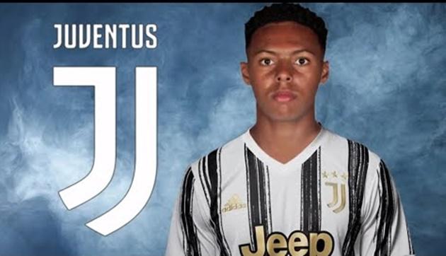 Juventus set to complete swap deal with Marseille (Marley Aké) - Bóng Đá