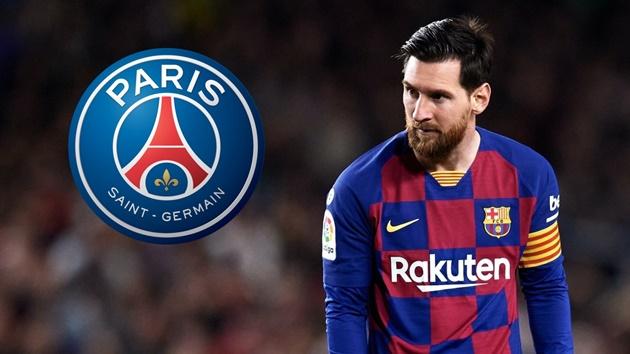 Bixente Lizarazu believes that it would not be a good idea for Paris Saint-Germain sign Messi - Bóng Đá