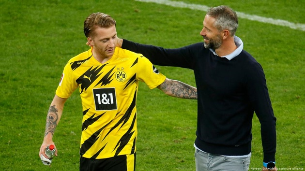 Borussia Dortmund need a new head coach now – here are the three best candidates - Bóng Đá