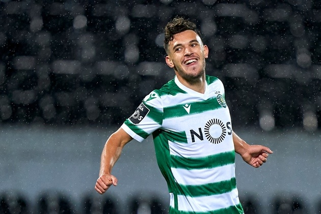 Pote could be the Roberto Firmino replacement Liverpool need - Bóng Đá