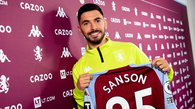 January transfer XI of best signings of latest window - Bóng Đá