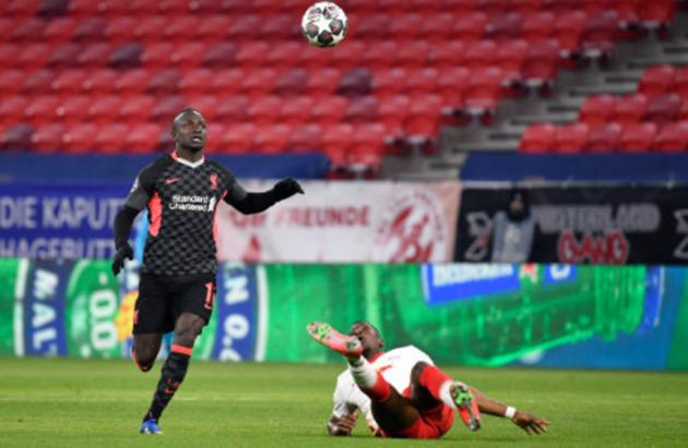5 điểm nhấn Leipzig 0-2 Liverpool - Bóng Đá