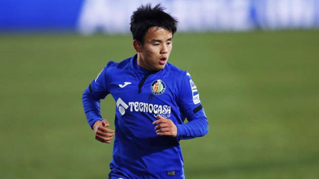 5 most valuable Asian players in the world - Bóng Đá
