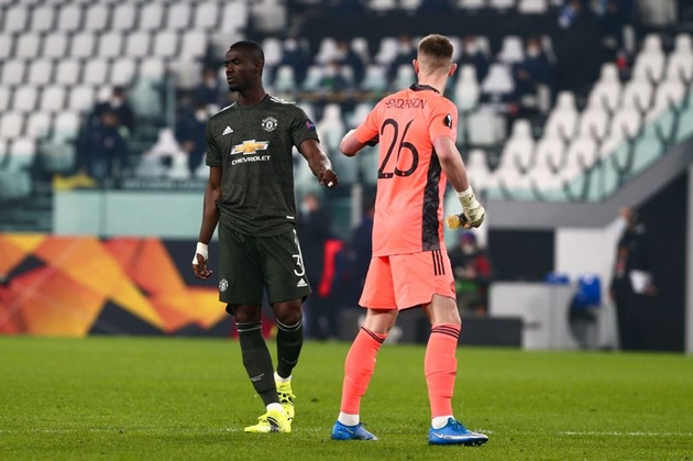 Manchester United now have a chance to trial their new defensive triangle - Bóng Đá