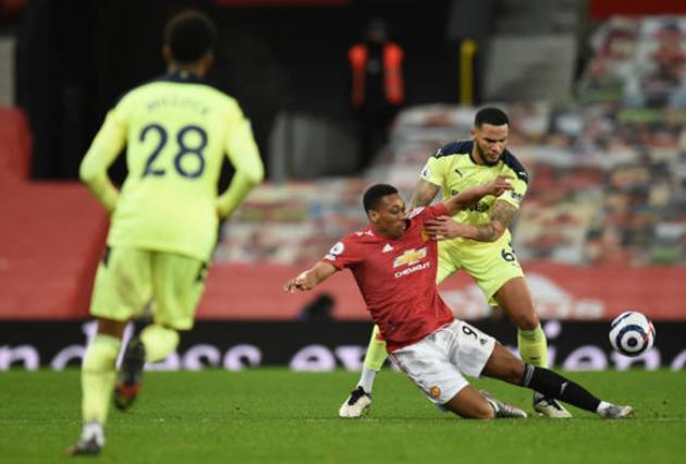 5 điểm nhấn Man United vs Newcastle  - Bóng Đá